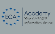 ECA Academy - Your GMP/GDP Information Source